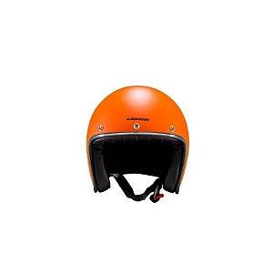 Cafe Racer Matt Orange