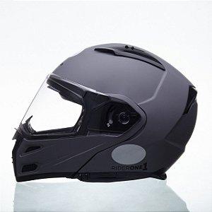 Rider One 1 Matt Titanium