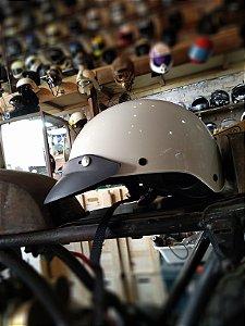 capacete coquinho SPY