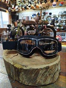 Óculos aviador old school
