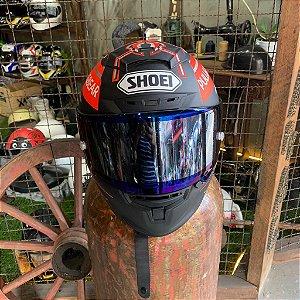 Capacete Shoei x-spirit Marc Marquez Concept Tam 60