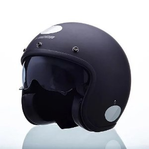 Capacete Sublime Black Out