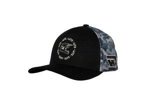 BONÉ WTx TRUCKER SENIOR