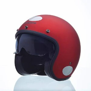 Capacete Sublime Cherry