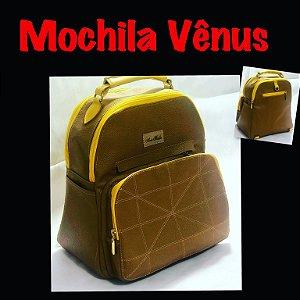 Mochila Vênus projeto em pdf via email