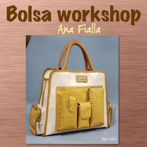 Bolsa workshop Ana