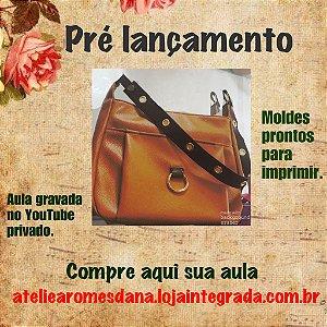 Bolsa Florense Projeto virtual