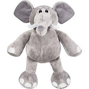 Elefante de Pelúcia Safari