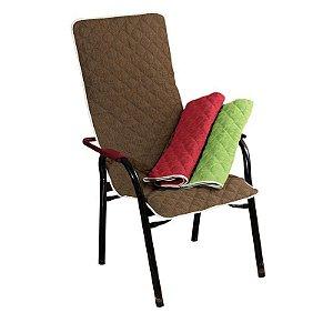 Capa para Cadeira de Área Varanda