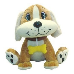 Cachorro Amiguxo