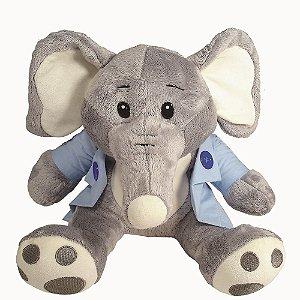 Elefante de Pelúcia Bumba