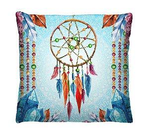 Almofadas Decorativas Mandalas Filtro dos Sonhos