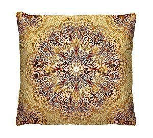 Almofada Decorativa Mandala