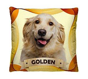 Almofada Decorativa Golden Beable Labrador e outros