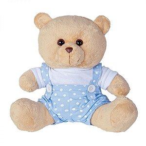 Urso de pelúcia Felipe