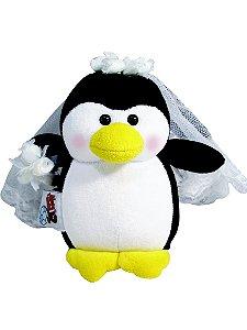 Pinguim Noiva