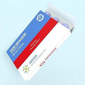 Aerolin 4mg, caixa com 20 comprimidos