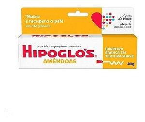 Creme Preventivo De Assaduras Hipoglós Amêndoas 40g
