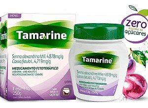 Tamarine Geléia 250g Zero Açúcar