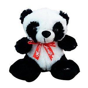 Pelúcia Panda Amoroso