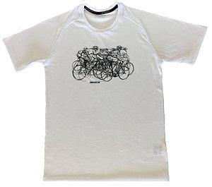 T-shirt Pelotão