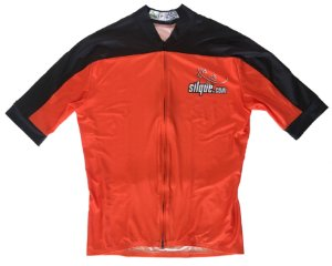 Camisa Ciclista Elite