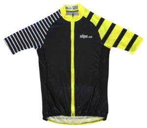 Race Fluor Black Bee