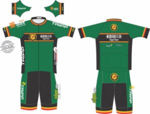 KIT MTBBH Racing Team