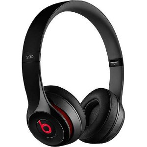 Beats Solo 2 Gloss Black