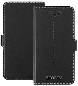 Capa carteira universal 5 a 5.5 polegadas Geonav