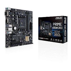 PRIME A320M-CR2.0 Placa-mãe Intel ASUS