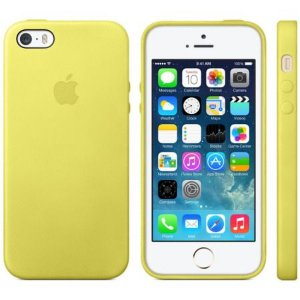 Case original Apple iPhone 5S