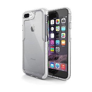 Capa Iphone 7 Plus / 8 Plus Impact PRO Branca