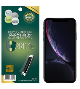 Película Premium HPrime Apple IPhone - NanoShield®