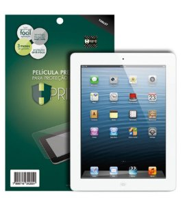 Película Premium HPrime Apple IPad - NanoShield®
