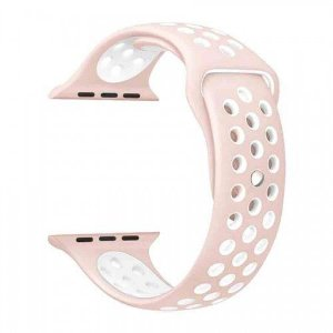 Pulseira para Apple Watch® WatchBand - Silicone Sport Rose 42/44mm