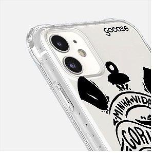 Capinha Impact Slim - Corinthians Minha Vida - iPhone  11