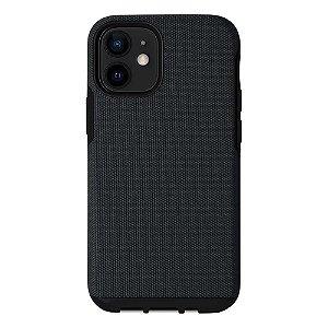 Elite Case para iPhone 12 Mini Preto - Capa Antichoque Tripla