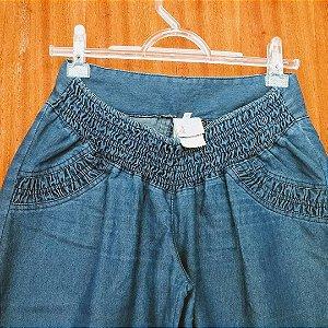 Calça Jeans Gestante - A Gravida Vaidosa