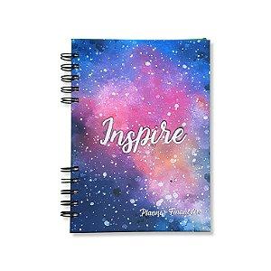 Planner Financeiro Inspire