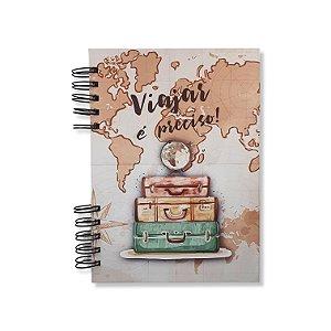 Diário de Viagens