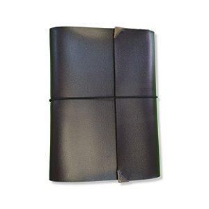 Planner Modular (4blocos) - Marrom Tabaco
