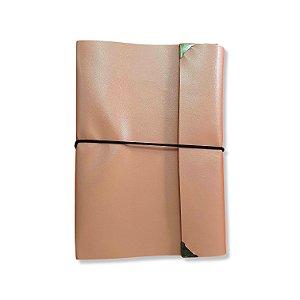 Planner Modular (4blocos) - Rosê