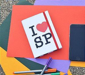 Sketchbook I Love SP