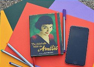 Sketchbook Amélie Clássico