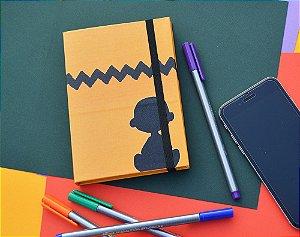 Sketchbook snoop