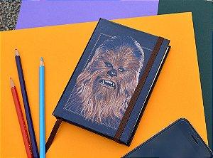 Sketchbook  chewbacca