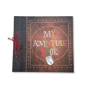 Álbum - My Adventure book