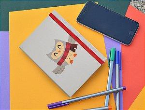 Sketchbook CORUJA