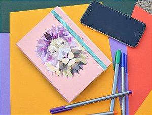 Sketchbook LEÃO